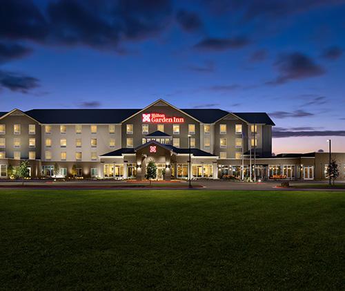 Hilton Garden Inn Lubbock (2016, sold)
